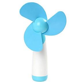 billige Forbrugerelektronik-Lille elektrisk fan håndholdt mini fan studerende håndholdt ventilator en bærbar fan