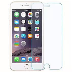 billige Daglige tilbud-asling skærmbeskytter æble til iPhone 8 hærdet glas 1 stk front skærmbeskytter anti fingeraftryk ridset eksplosionssikre 9h hårdhed