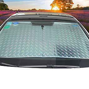 billige Bil Sun Shades Visorer-Til Bilen Solskærme og visirer til din bil Car Sun Shades Til Alle år Aluminium