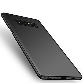 d05439dc4265f رخيصةأون حافظات   جرابات هواتف جالكسي نوت-غطاء من أجل Samsung Galaxy Note 8  نحيف