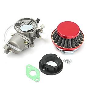 billige Dele til Motorcykel & ATV-karburator carb luftfilter indtag manifold pakning samling til 49cc mini moto quad ATV lomme cykel