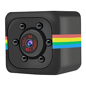 tanie Bezpieczeństwo-Kamera 1080p mini kamera sq11 hd noktowizor sportowy dv rejestrator wideo
