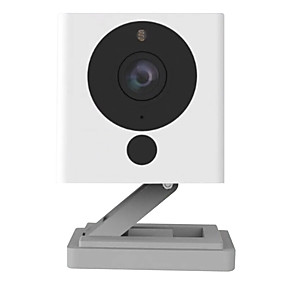 ieftine Securitate & Siguranță-Xiaomi 2 mp Camera IP Interior A sustine 64 GB / CMOS / iPhone OS / Android / Zi Noapte