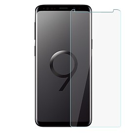 cheap Samsung Accessories-Screen Protector for Samsung Galaxy S9 Tempered Glass 1 pc Front Screen