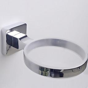 povoljno Gadgeti za kupaonicu-Kupaonska polica New Design / Kreativan Moderna Nehrđajući čelik 1pc Zidne slavine
