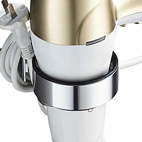 billige Hjem & Køkken-Sæbe og dispensersæt Nyt Design Moderne Aluminium 1pc Vægmonteret