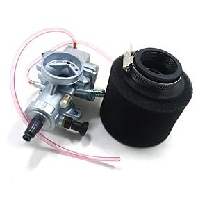 voordelige Motor- & ATV-onderdelen-molkt 28mm carb 42mm luchtfilter set voor 140 150 160cc dirt pit bike atv