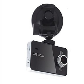voordelige Auto DVR's-640 x 480 / 1280 x 720 / 1920 x 1080 Mini / Nacht Zicht LED / Bewegingsdetectie Auto DVR 140 graden Wijde hoek 2 MP 2.7 inch(es) / 2.2 inch(es) Dash Cam met Nacht Zicht / Bewegingsdetectie