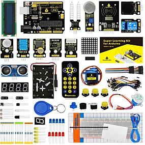 Аксессуары для Arduino