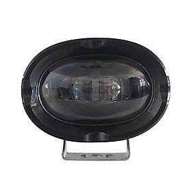 billige Advarselslamper-Fuguang 2pcs Trådforbindelse Bil Elpærer 8 W F3 250 lm 2 LED Advarselslamper Til BYD / mima Highlander / Journey Alle år