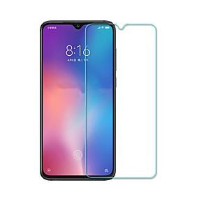 billige Skærmbeskyttelse-Skærmbeskytter for XIAOMI Xiaomi Mi 9 / Xiaomi Mi 9 SE / Xiaomi Mi 9 Explorer Hærdet Glas 2 Stk. Skærmbeskyttelse High Definition (HD) / 9H hårdhed / Eksplosionssikker