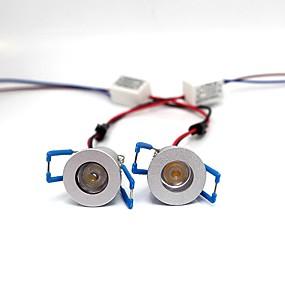 Недорогие LED прожекторы-Ondenn 2 шт. 3 Вт светодиодный прожектор творческий затемнения новый дизайн теплый белый холодный белый красный 220-240 В 110-120 В двор сада 1led бисер