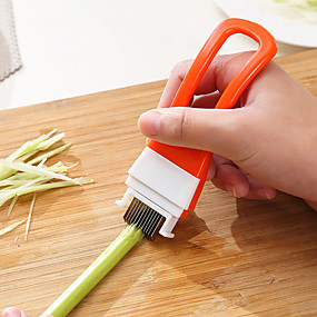 ieftine Ustensile Bucătărie & Gadget-uri-dispozitivul de manipulare tăiat legume tăiat cuțit ceapa