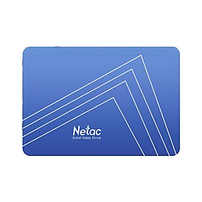 ieftine Componente de Calculator-Netac Intern 960GB SATA 3.0 (6Gb / s) N500S