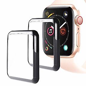774e22844d84f رخيصةأون إكسسوارات ساعات هواتف أبل-حامي الشاشة من أجل Apple Watch Series 4  زجاج مقسي
