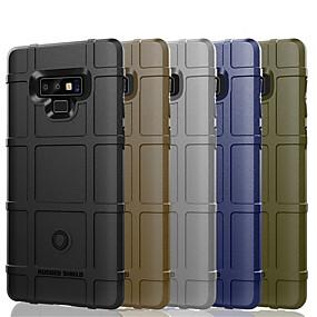 4a8019477fc abordables Fundas / Carcasas para Galaxy Note-Funda Para Samsung Galaxy Note  9 / Nota