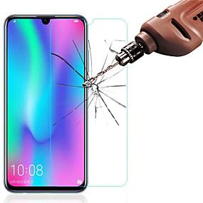 preiswerte Huawei-shd gehärtetes glas displayschutzfolie für huawei p20 / p20 lite / p20 pro / y3 2018 / y6 2018 / y7 prime 2018 / y9 2018 / genießen sie 7s / honor 9 lite / honor 6