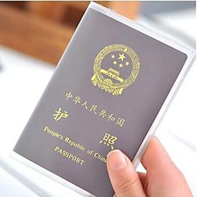 economico Accessori da viaggio-Portadocumenti Accessori per valigia PVC 18*13 cm cm
