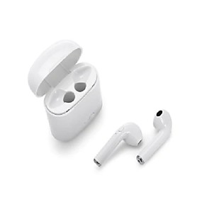 olcso PC és táblagép tartozékok-COOLHILLS i7s TWS True Wireless Headphone Bluetooth 4.2 EARBUD Bluetooth 4.2 Mini
