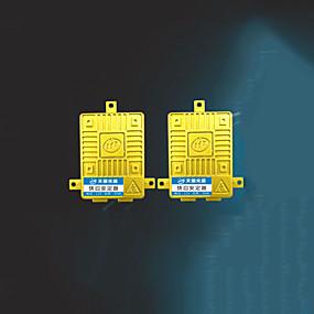 economico Kit di conversione HID-1pcs Auto Lampadine 55 W Accessori Per Universali Motori generali Tutti gli anni