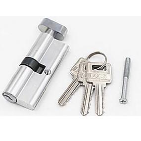 cheap Mechanical Locks-lock Copper Mechanical key unlocking for Key / Door