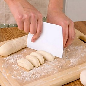ieftine Ustensile Bucătărie & Gadget-uri-cremă netedă tort spatulă copt paiete unelte aluat răzuitor bucătărie unt cuțit tăietor aluat