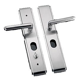 cheap Mechanical Locks-HY-85C lock Stainless Steel for Door