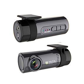 voordelige Auto DVR's-lt61 1080p auto dvr 140 graden groothoek cmos dashcam met wifi / g-sensor / bewegingsdetectie 1 infrarood led auto recorder usb-adapter