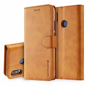 cheap Cell Phone Cases-Leather flip case for huawei P20/ P20 pro/ P30