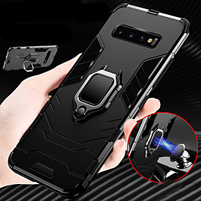 acd702b1cc7 cheap Galaxy S Series Cases / Covers-Luxury Armor Ring Stand Case For Samsung  Galaxy