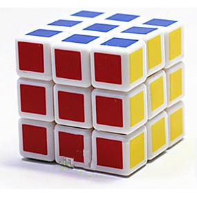 Χαμηλού Κόστους Εκπαιδευτικά παιχνίδια-Magic Cube IQ Cube Ομαλή Cube Ταχύτητα Κατά του στρες παζλ κύβος Με Μπρελόκ Επαγγελματικό Παιδικά Ενηλίκων Παιχνίδια Αγορίστικα Κοριτσίστικα Δώρο