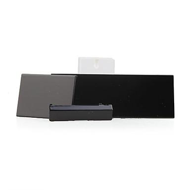 3-in-1 Replacement Doors Set for Wii - Black