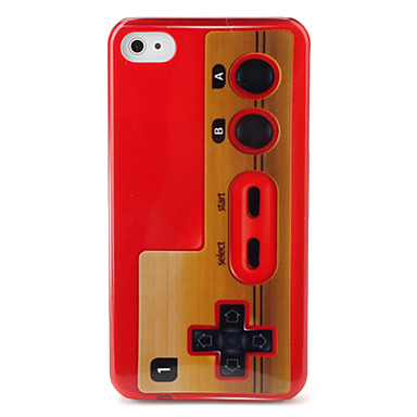 Protective Hard ABS Case for iPhone 4 and 4S (Game Console)