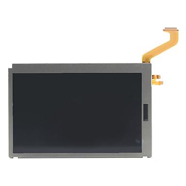 accesorios de pantalla lcd superior de reemplazo o nintendo 3ds (mn0619323)