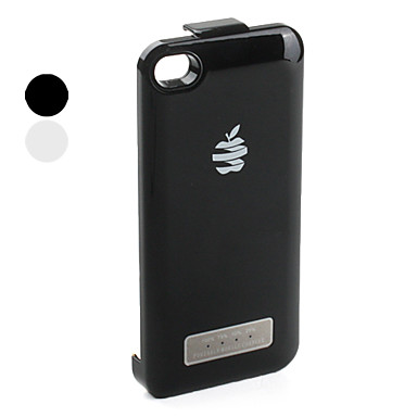 Backup Power Pack for iPhone 4 and 4S (1500 mAh)