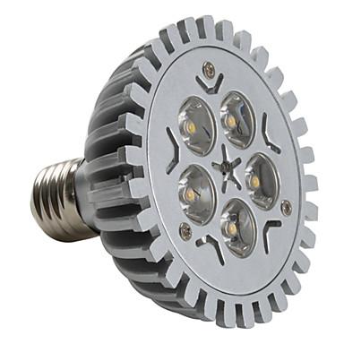 Spot Lights 5 W 5 High Power LED 450 LM Warm White V