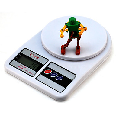 5 kg balanza electrónica