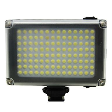 conduit de lumière 112 compact vidéo