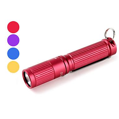 Olight étanche 3-mode CREE XP-G R5 LED Flashlight (70lm, 1xAAA, couleurs assorties)
