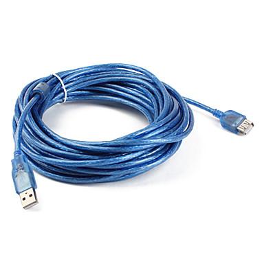 yüksek hızlı USB uzatma kablosu (10m)