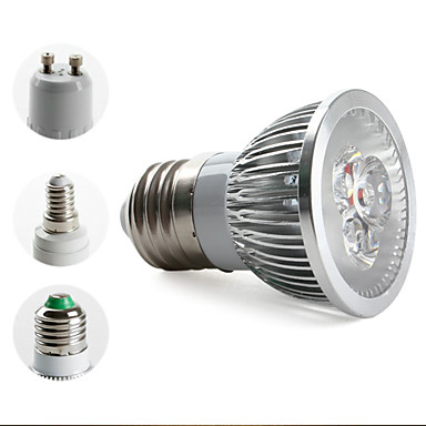 Par/MR16 - E14/E26/E27/GU10 - Spotlamper (Warm White 270 lm- AC 85-265