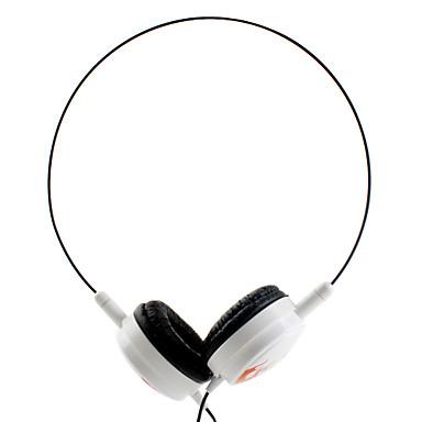 flamma stil bärbara hörlurar (vit)