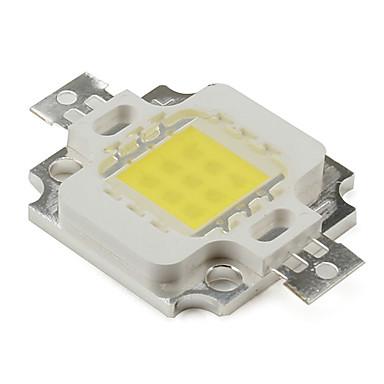 800 LED Çip Aluminyum 10W