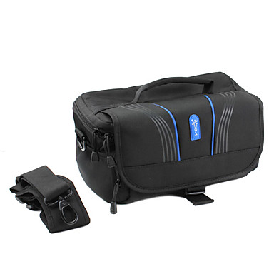 Professional Protective Nylon Camera Bag SM101017