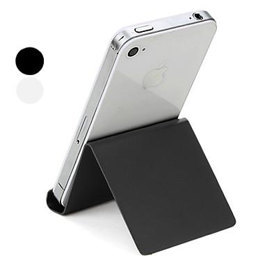 Portabelt Metallstativ för iPad, iPhone och andra Tablets (blandade färger)