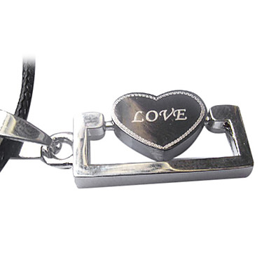 Little Love Pattern Necklace