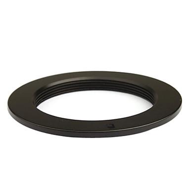 montaj adaptörü Nikon D90 D5000 D3000 D80 D60 için M42 lens