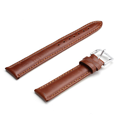 Watch Bands Leather Watch Accessories 0.01 High Quality