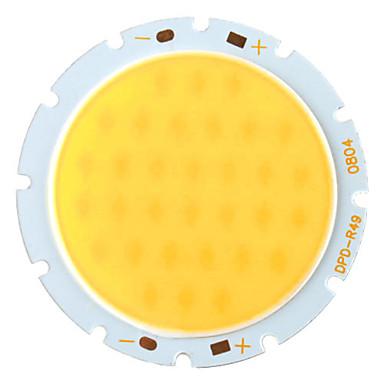 COB 1440-1600 lm Aluminiu / Plastic Cip LED 16 W