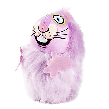 고양이 장난감 반려동물 장난감 캣닙 마우스 플러쉬 애완 동물